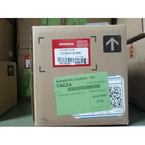 12100K15900 (CYLINDER COMP)