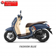ALL NEW SCOOPY FASHION