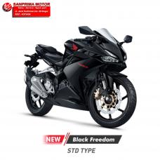 CBR 250 RR STD Black Freedom