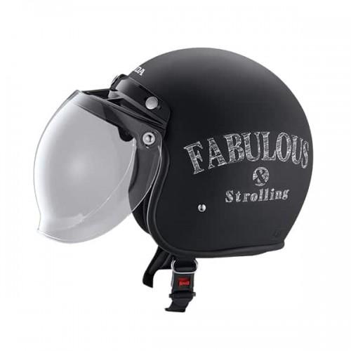 Helm Fabulous Helmet