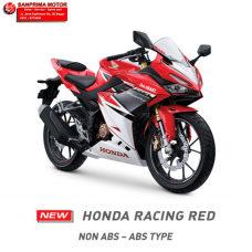 NEW CBR 150R RACING RED ABS