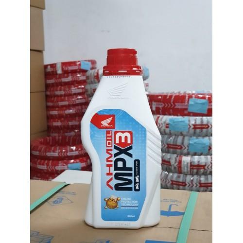 OLI MPX3 20W40 0,8L NIP