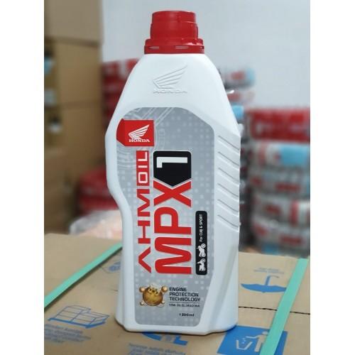 OLI MPX1 10W30 SL 1,2L IDE